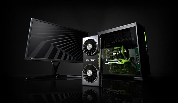 NVIDIA has released the most powerful video card RTX 2080 Ti on the architecture of Turing