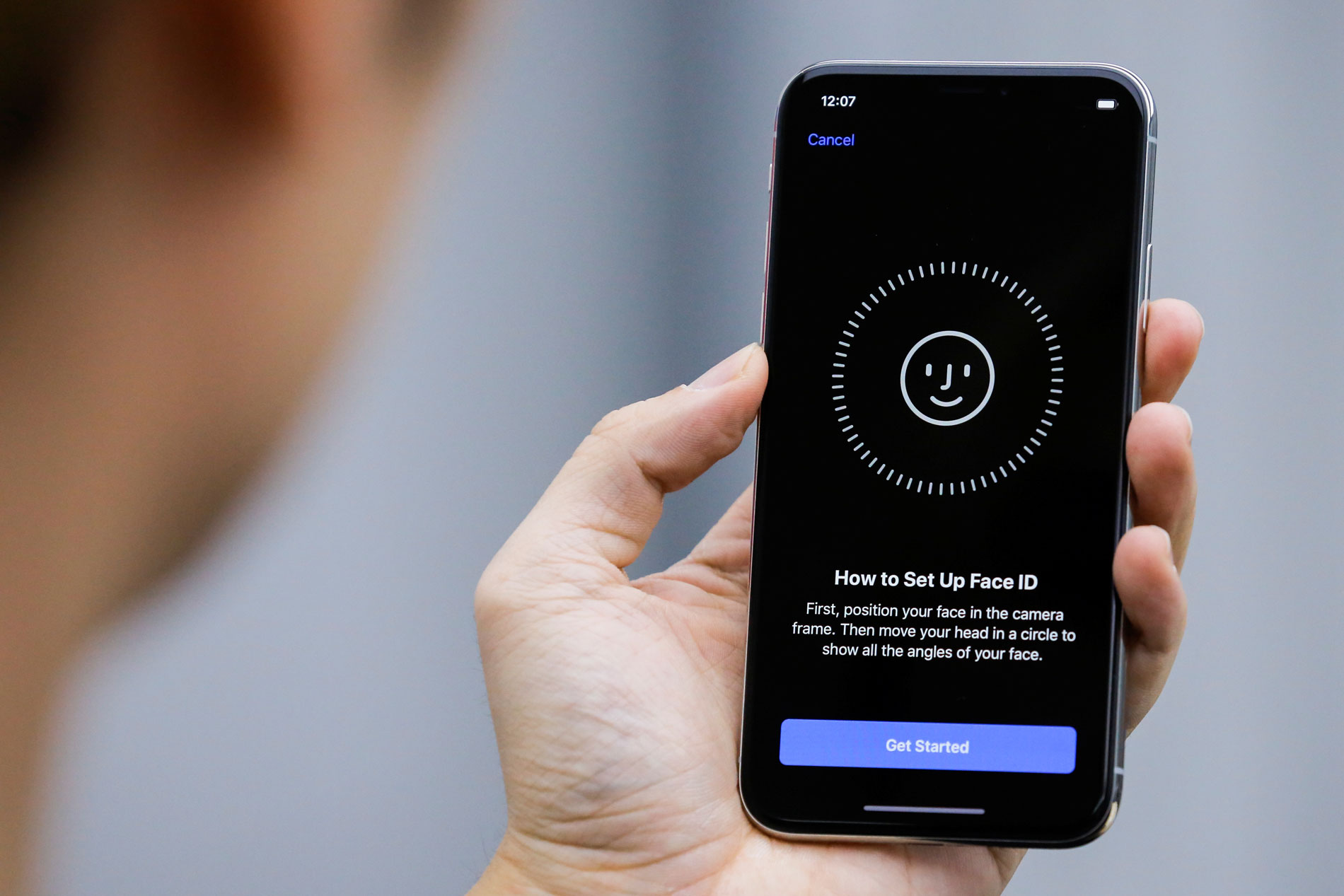 Six features of the iPhone XS Max after a week of use