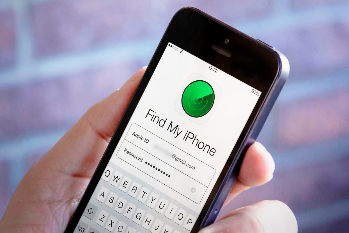 A former Apple engineer has filed a lawsuit against the company because of the function Find my iPhone