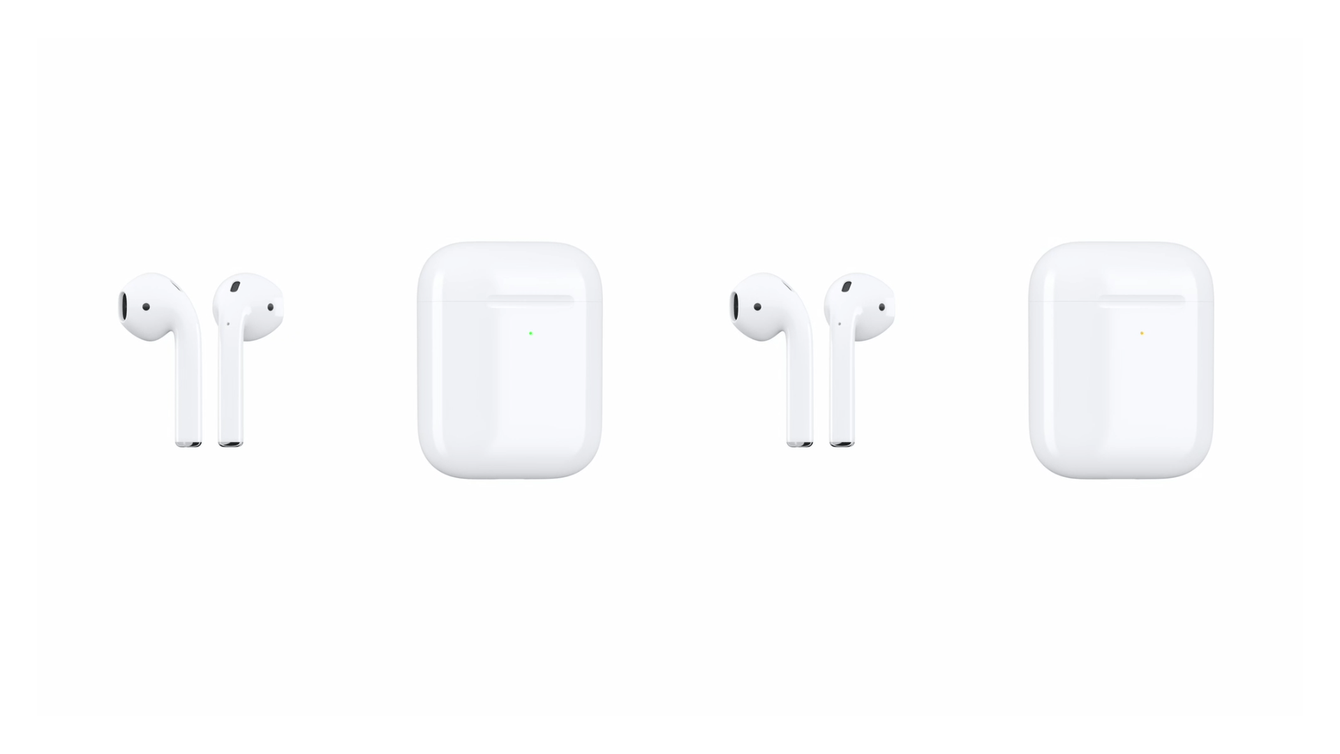 How to charge AirPods on the Apple Watch