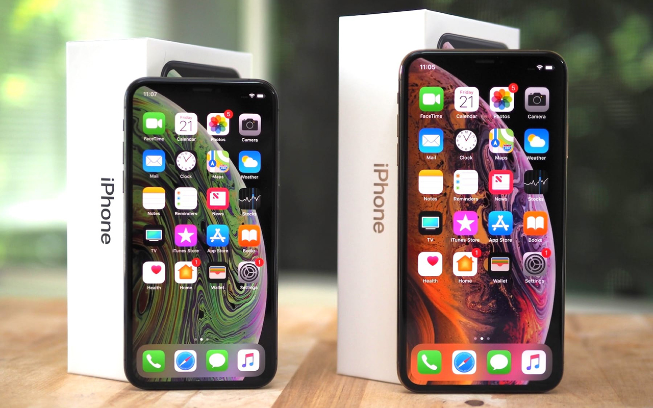 In Russia began selling the iPhone XS iPhone XS Max