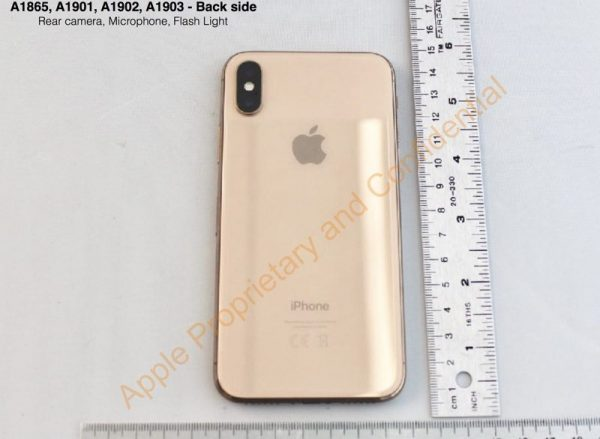 What will be the iPhone XS? Collected all the rumors