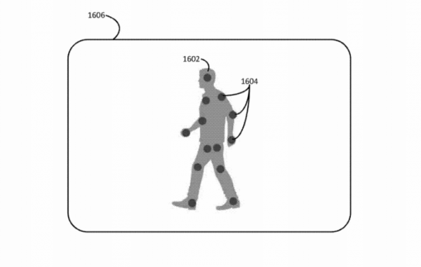 Apple has patented a system with artificial intelligence to recognize pedestrians