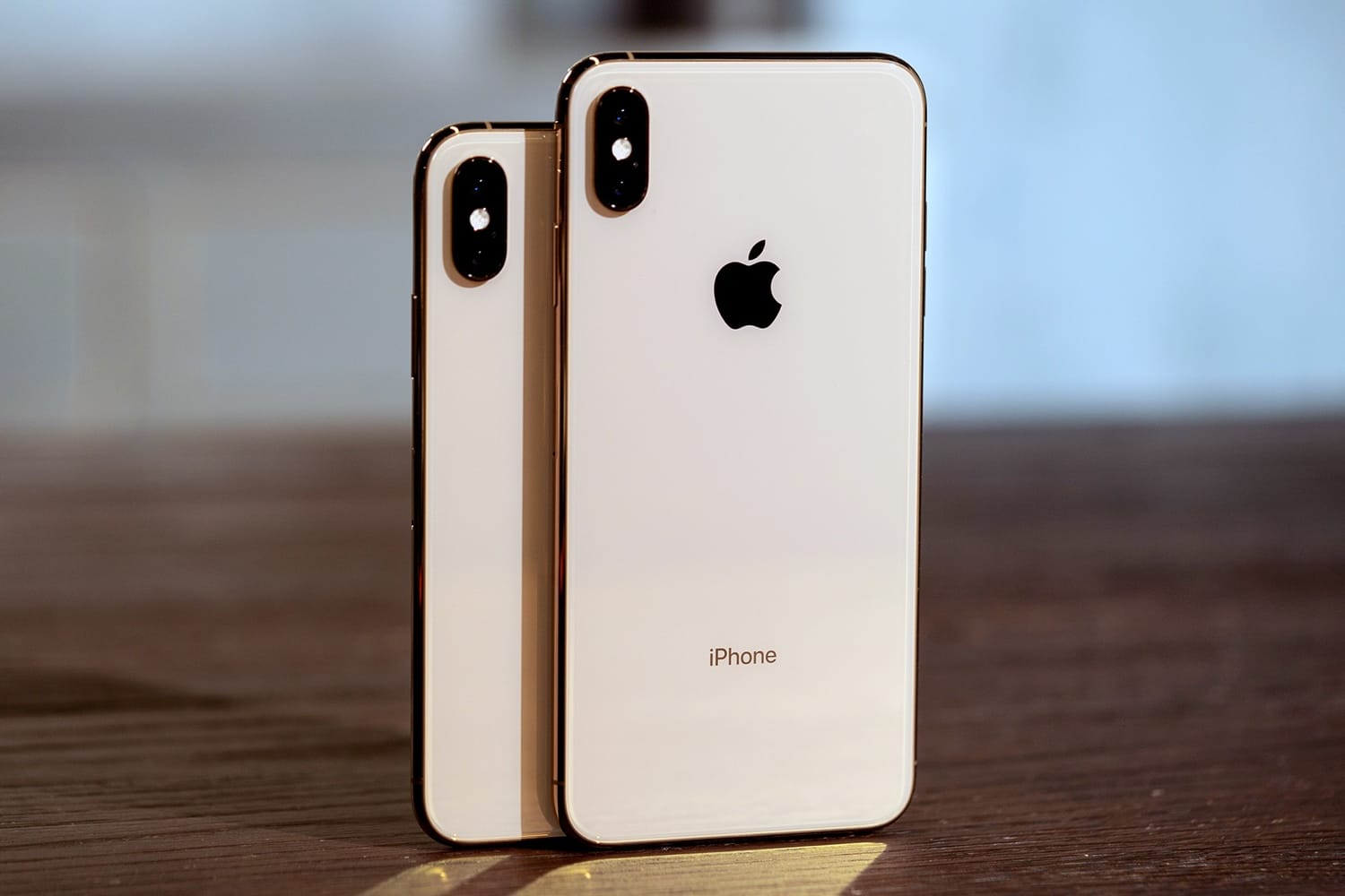 The iPhone XS Max and the Apple Watch Series 4 has surpassed all market expectations