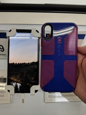 On sale covers for the new iPhone