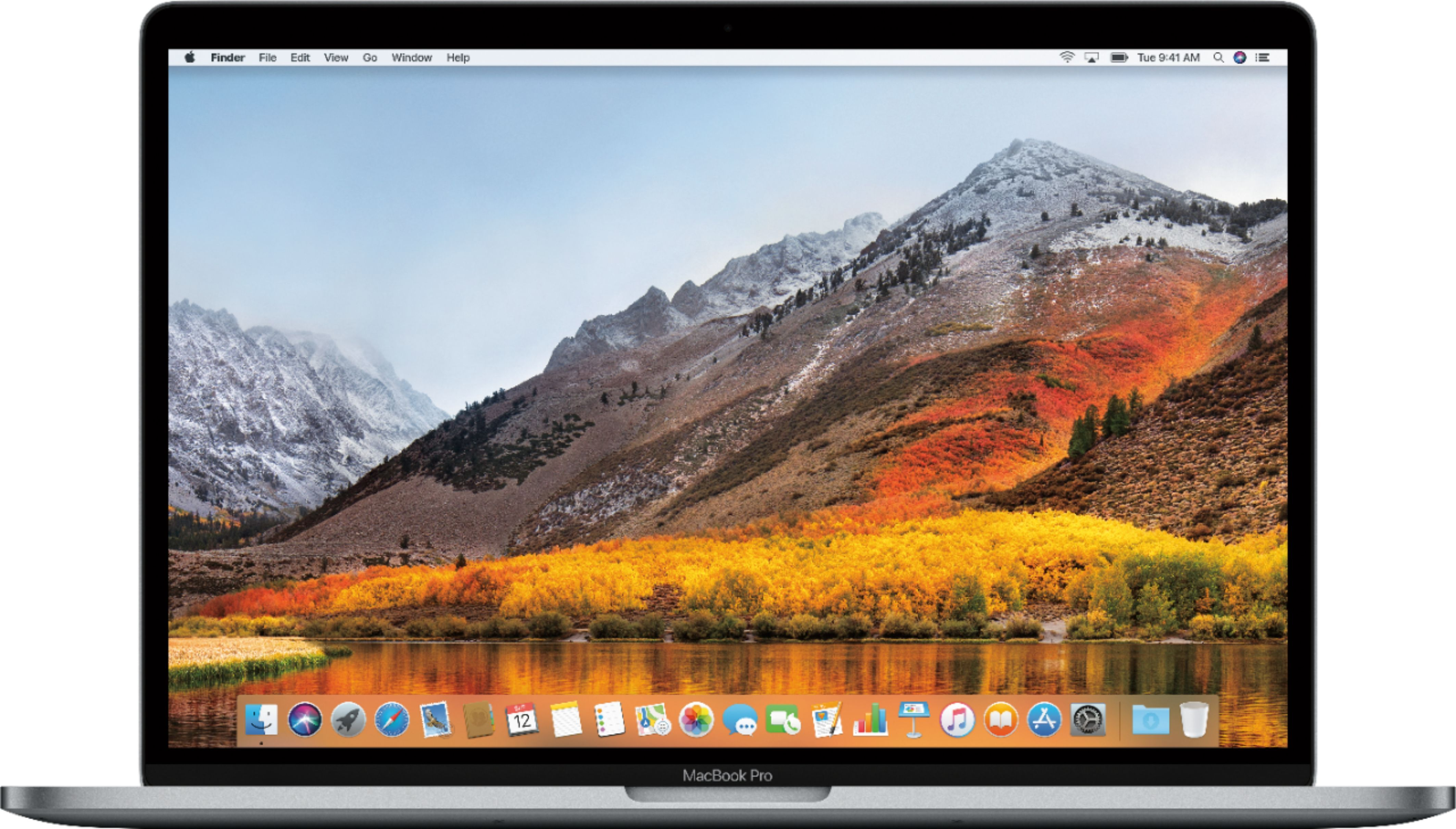How to disable True Tone on a MacBook Pro