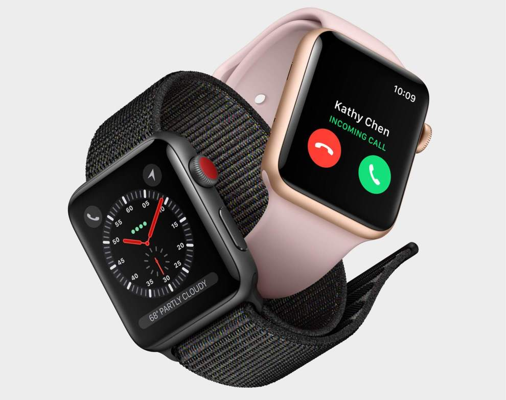 WatchOS 5.0.1 fixed a number of errors in the Apple Watch