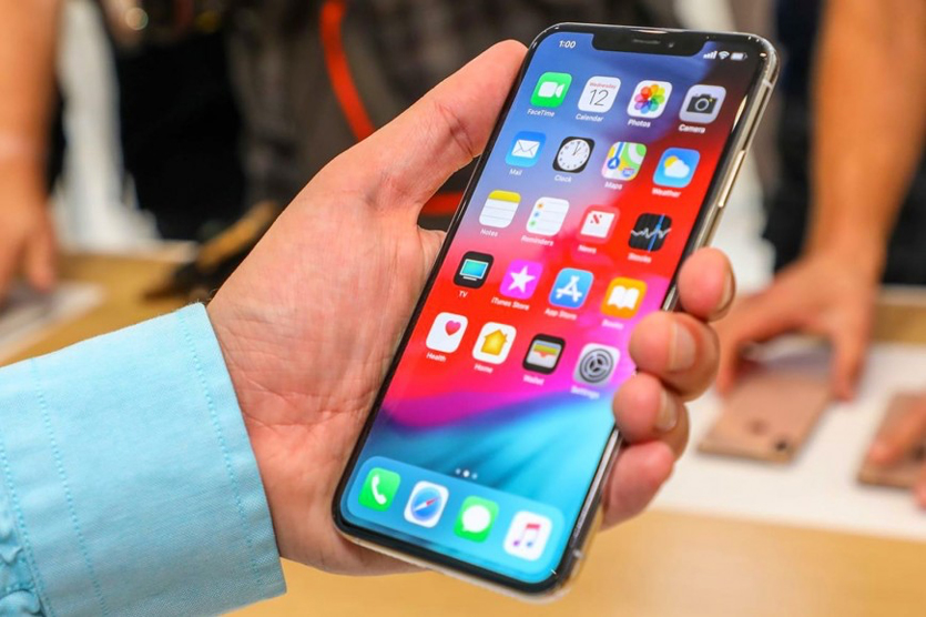 DisplayMate: the OLED screen of the iPhone XS Max the best on the market