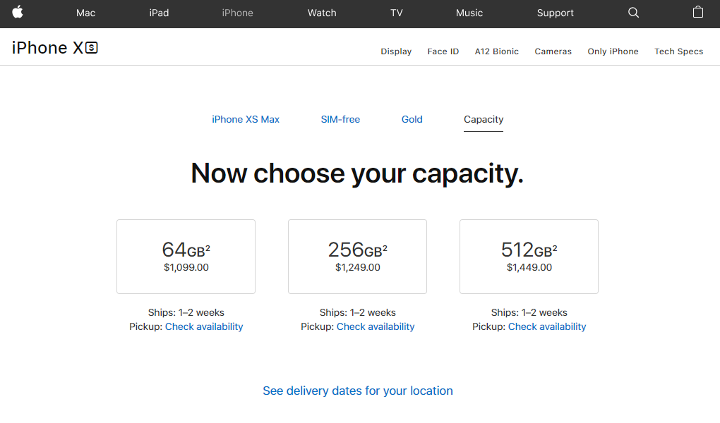 Bloomberg: new iPhone, Apple earns more than ever