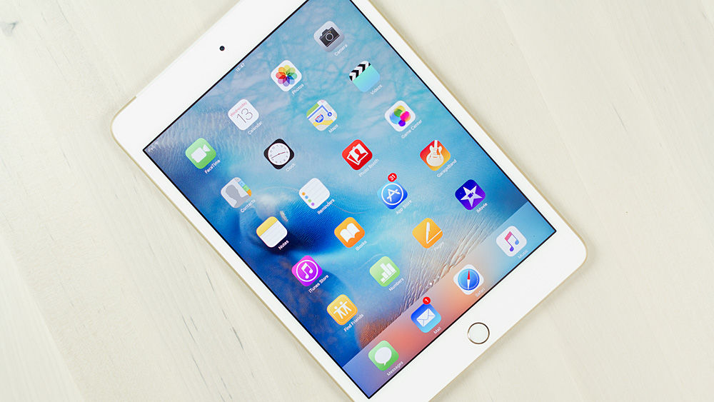Why you should not wait for new iPad mini