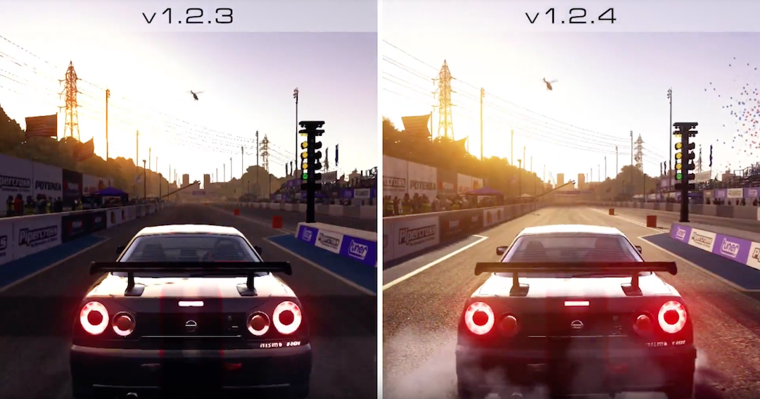 """GRID Autosport"" is waiting for a major update"