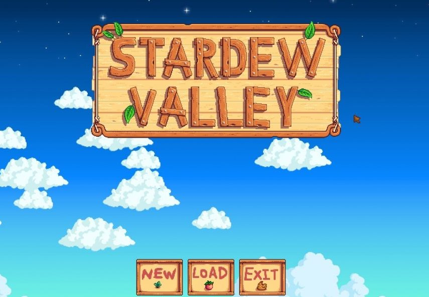 "The popular RPG-farm ""Stardew Valley"" will be released on iOS later this month"