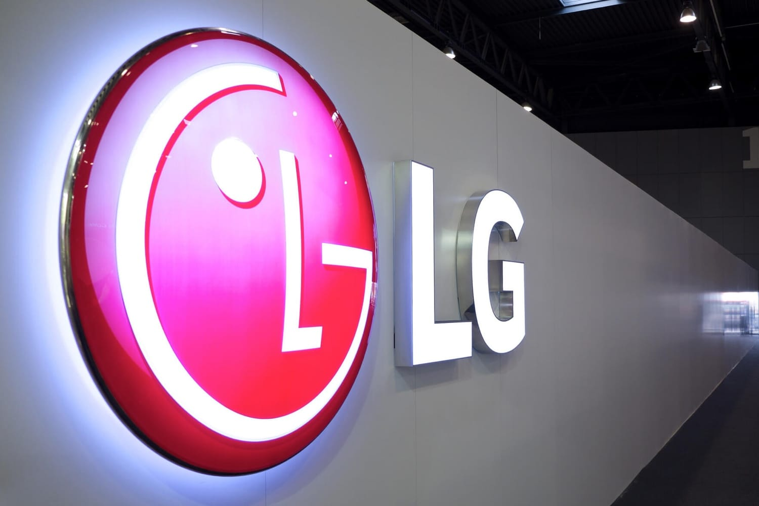 It seems the payment system LG finally arrives in the US