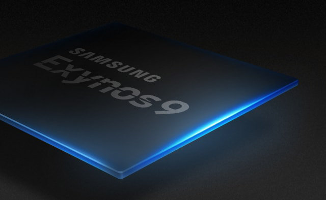 The Samsung Galaxy S10 will appear neural processor second generation