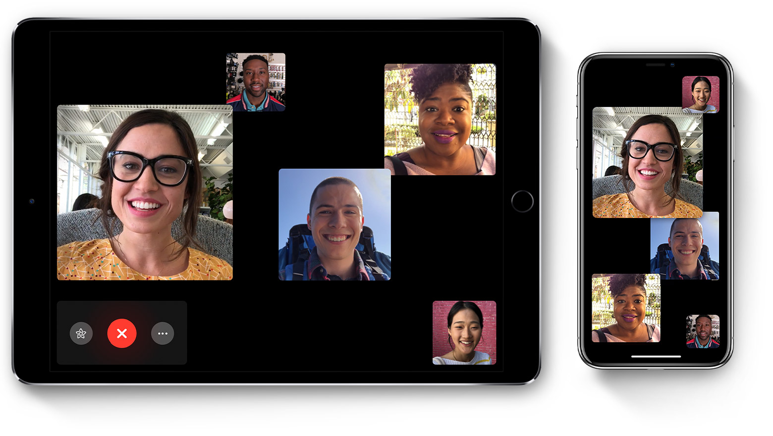 How to enable group chat FaceTime on iPhone, iPad and iPod Touch