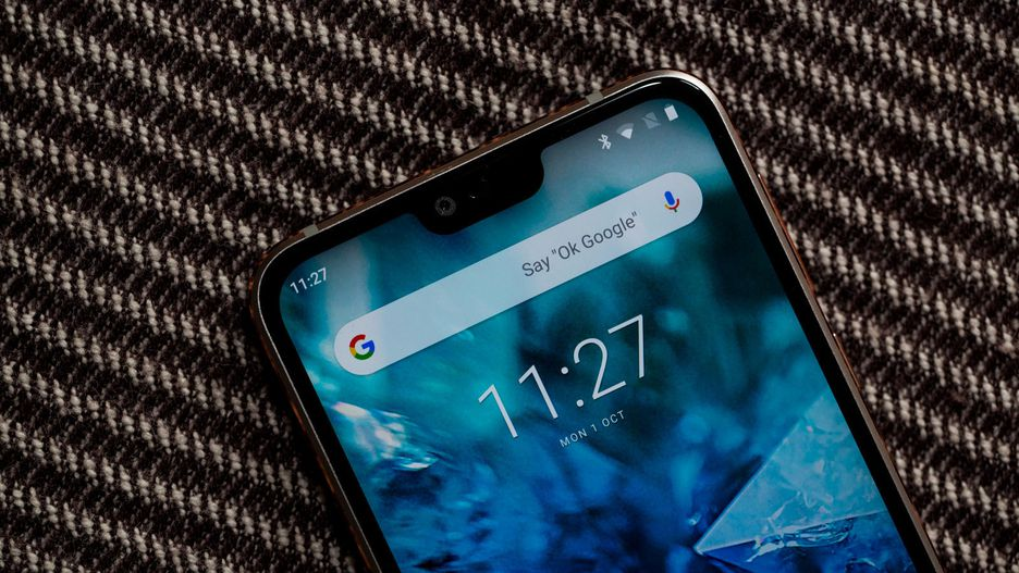Nokia 7.1 — a budget smartphone with big screen and good processor