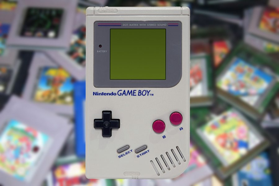 Nintendo wants to revive the Game Boy, turning the smartphone into the console