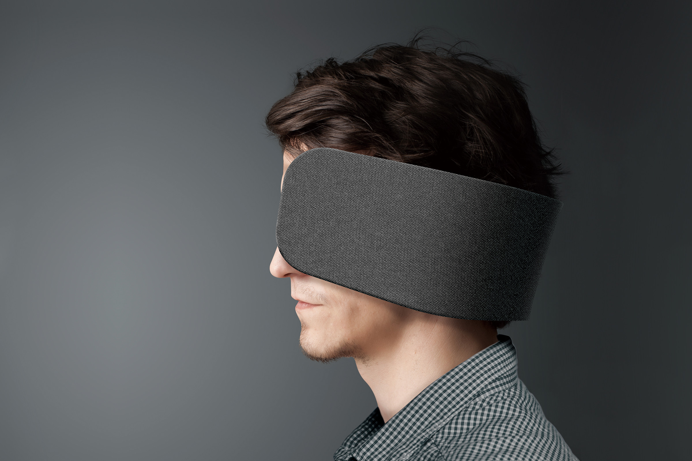 """Panasonic has created """"the human shore"""" to work in open-plan offices"""