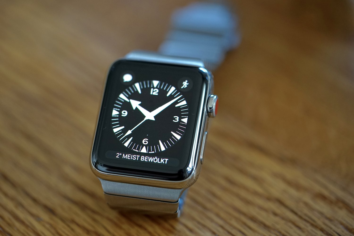 Poll: do we need a third party dials in the Apple Watch?