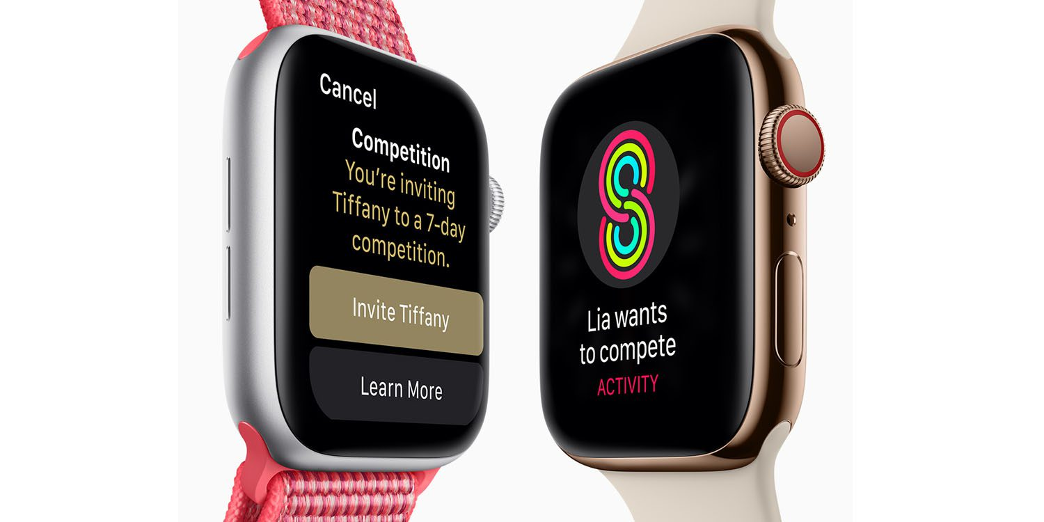 Apple has posted two videos for owners of the Apple Watch