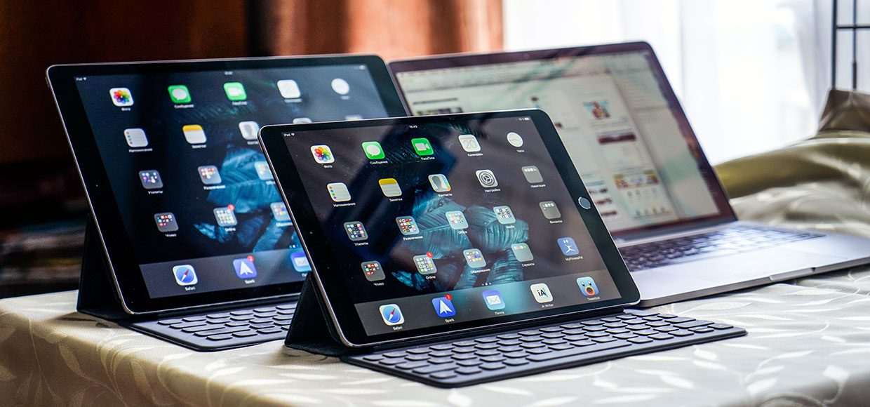 Sales of tablets will fall by 2023