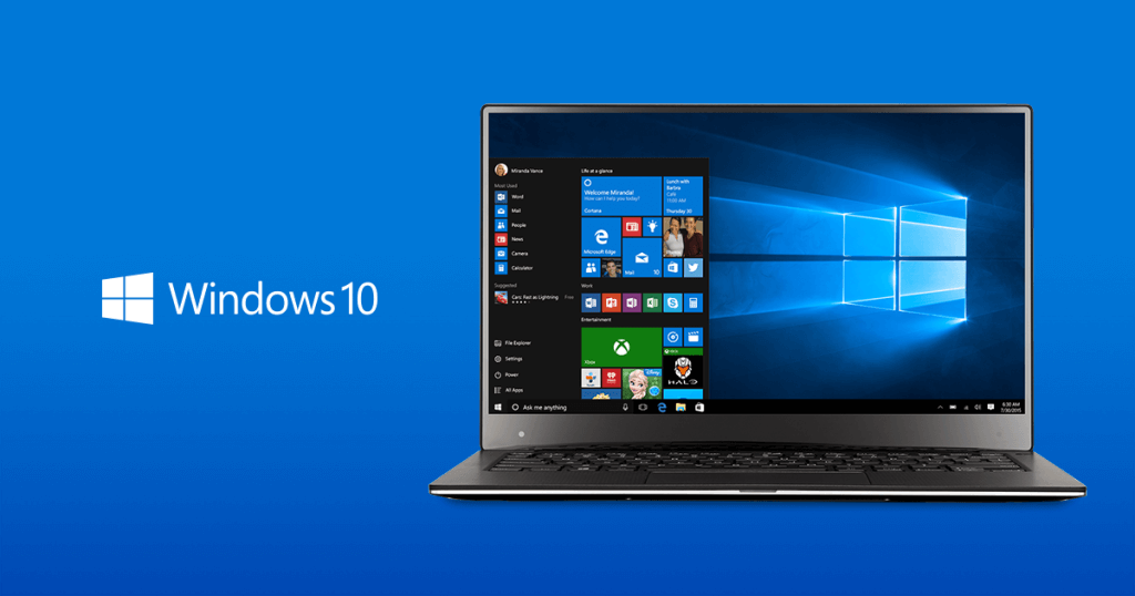 Microsoft has released a fixed update of Windows 10 to insiders