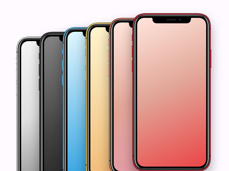 IPhone why XR cannot be underestimated