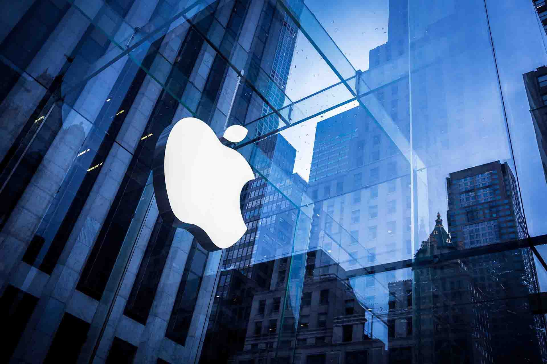 Apple's sixth consecutive year ranked first in the ranking of most valuable brands in the world