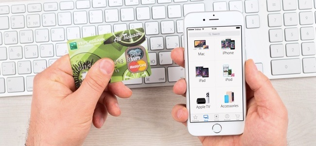 How to return the money for the content from the App Store