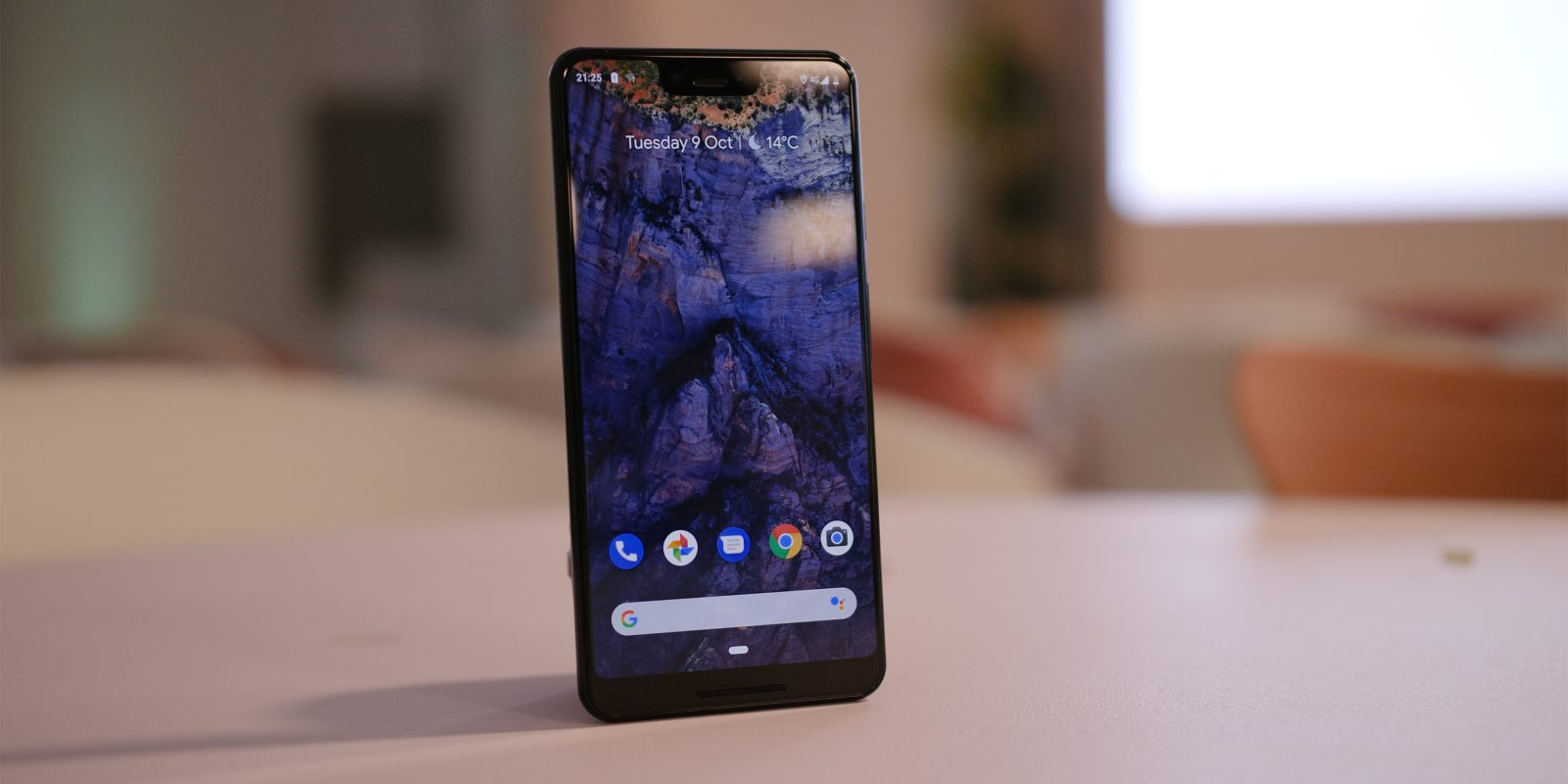 Exclusive Google hid the Easter eggs in the Pixel 3 and 3 XL