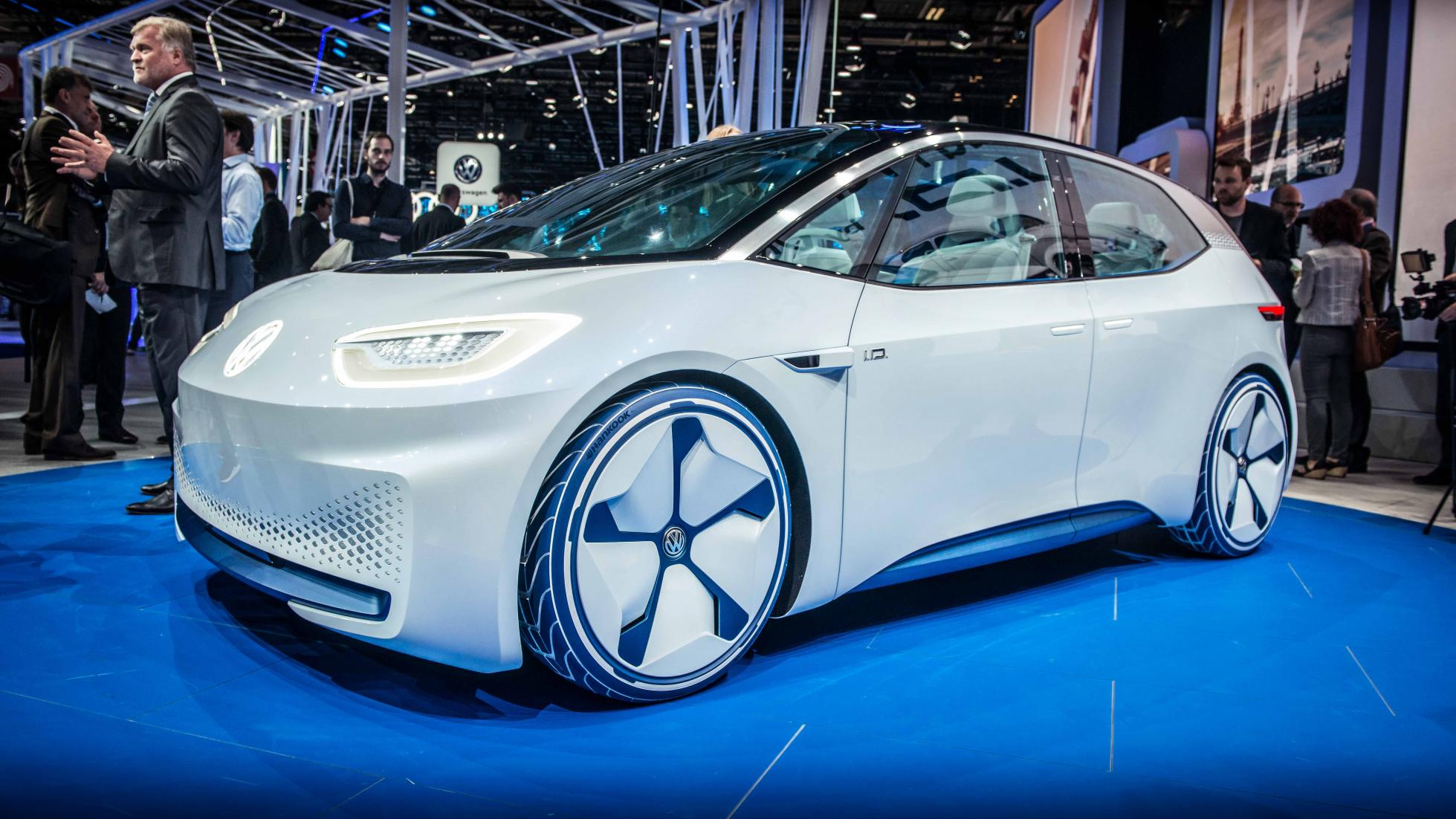 Israel will come to an unmanned taxi
