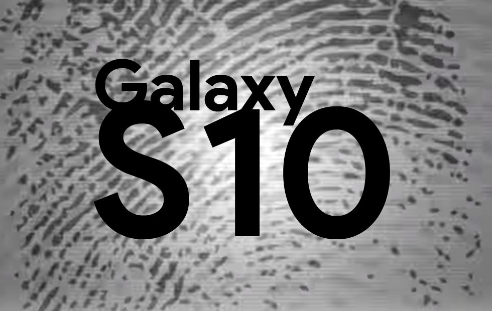 Samsung will release three versions of the Galaxy S10