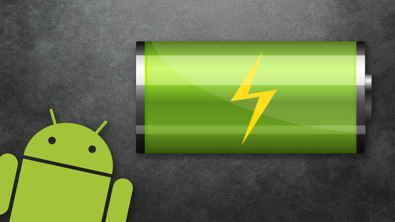 Whether Android smart phones work on a single charge longer than the iPhone