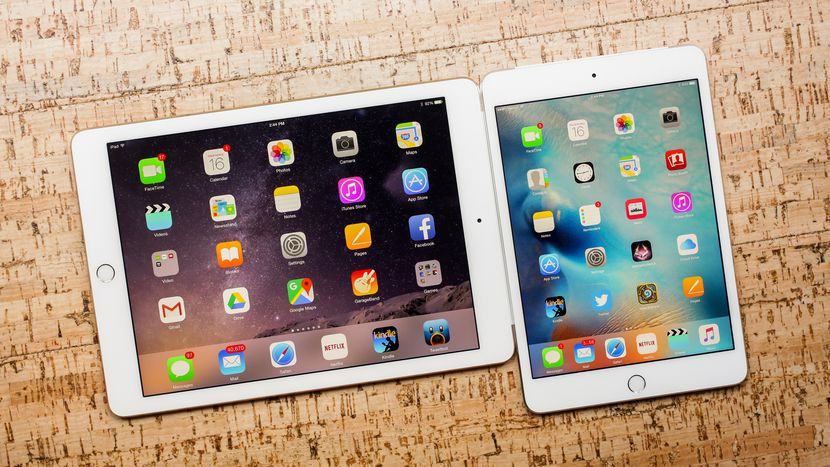 Why iPad mini is still too early to dismiss