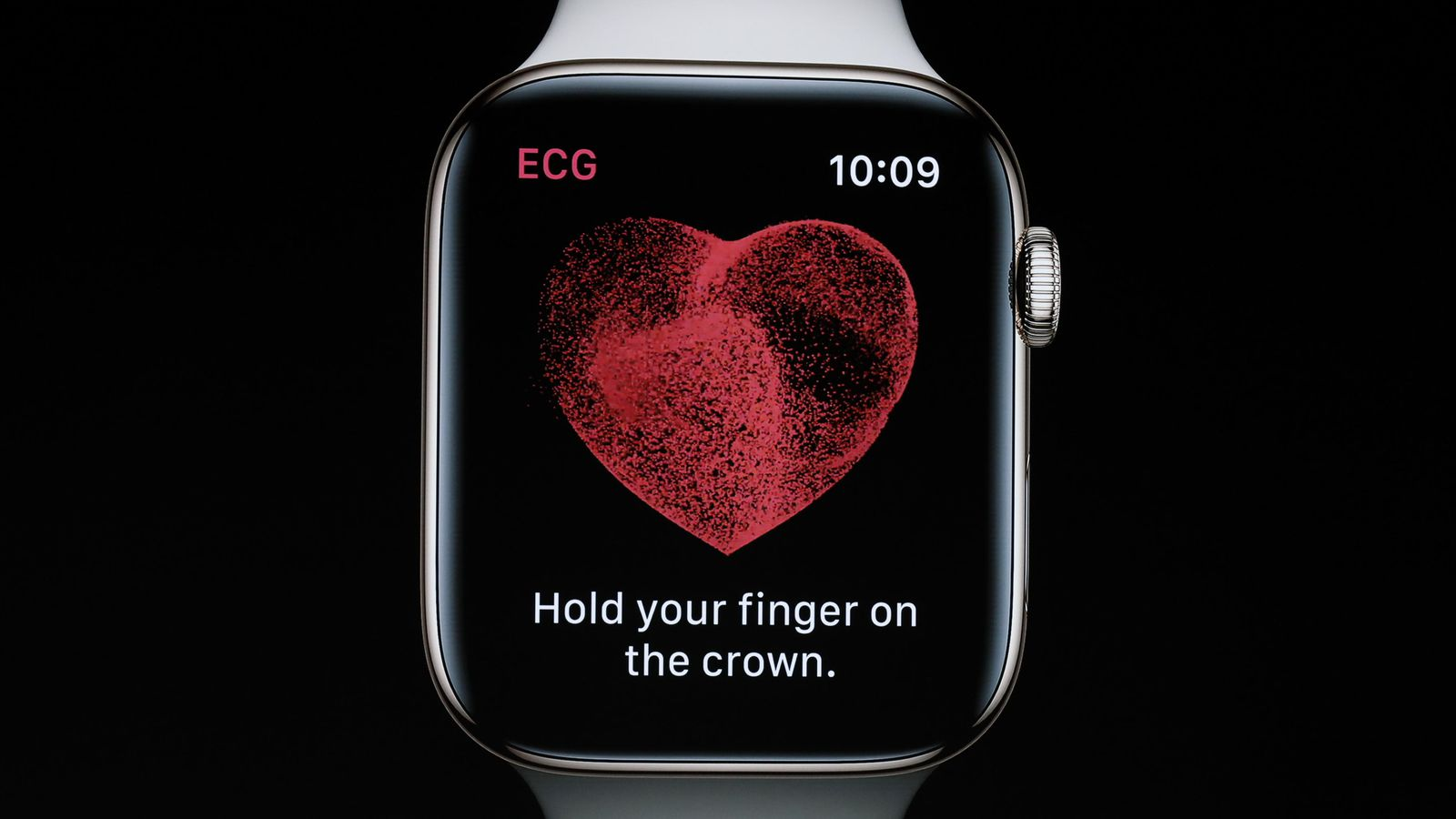 How to enable an ECG for any Apple Watch Series 4
