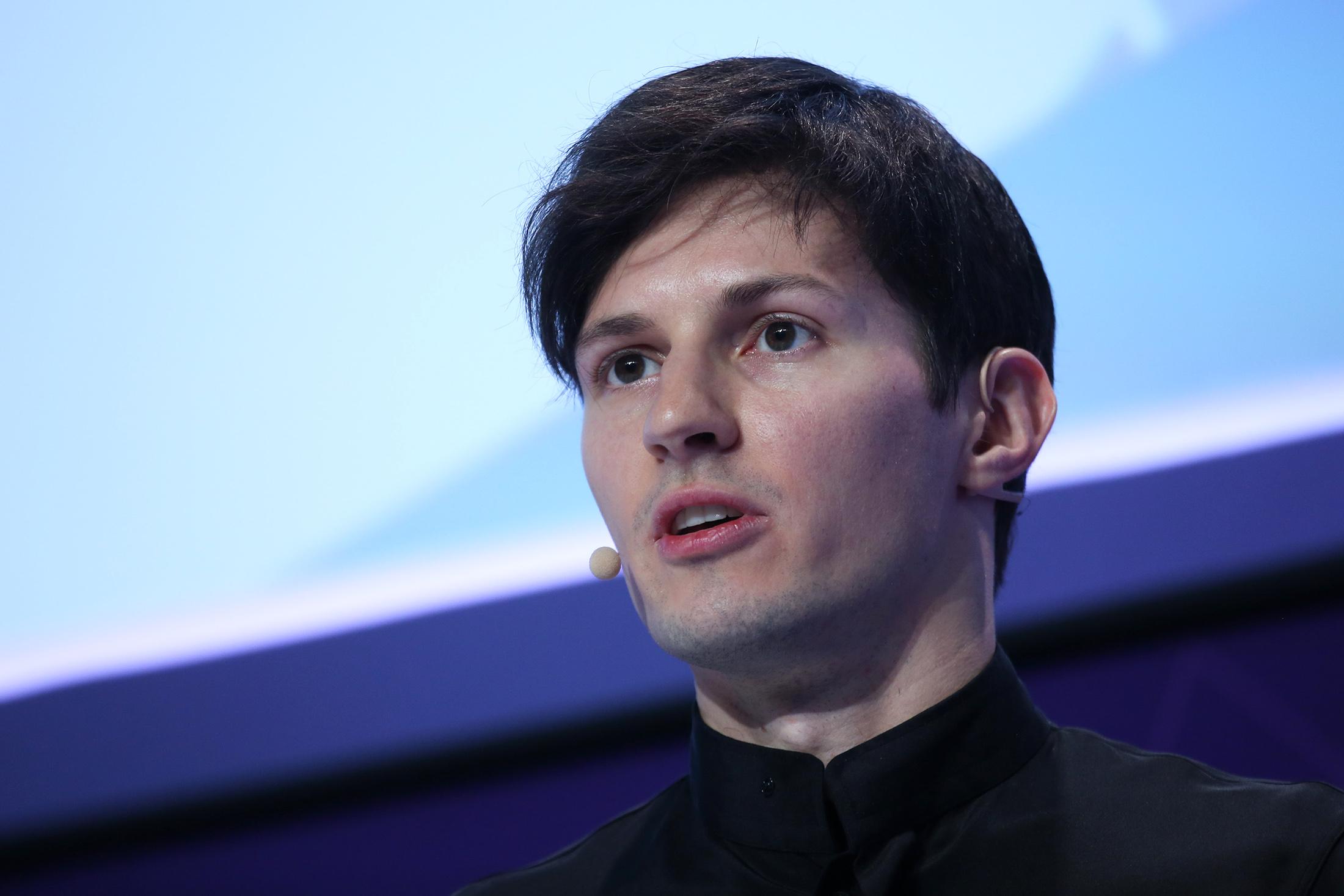 Pavel Durov commented on the vulnerability Telegram