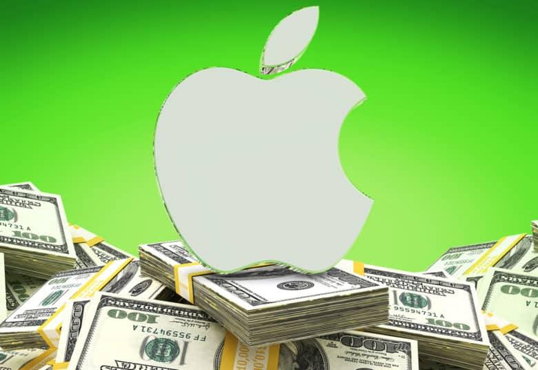 Apple will report quarterly earnings on November 1