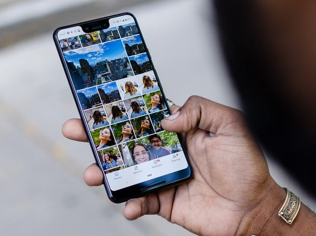 Google has promised to correct the error where smartphones do not retain Pixel pictures