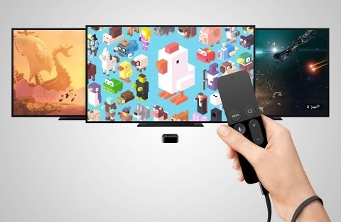 The developers suggest Apple how to turn Apple TV into a successful gaming platform