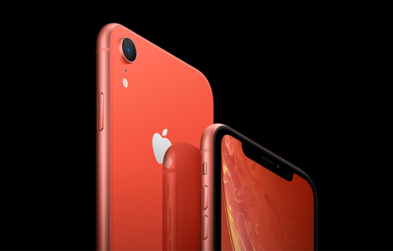 Apple has opened pre-orders for iPhone XR