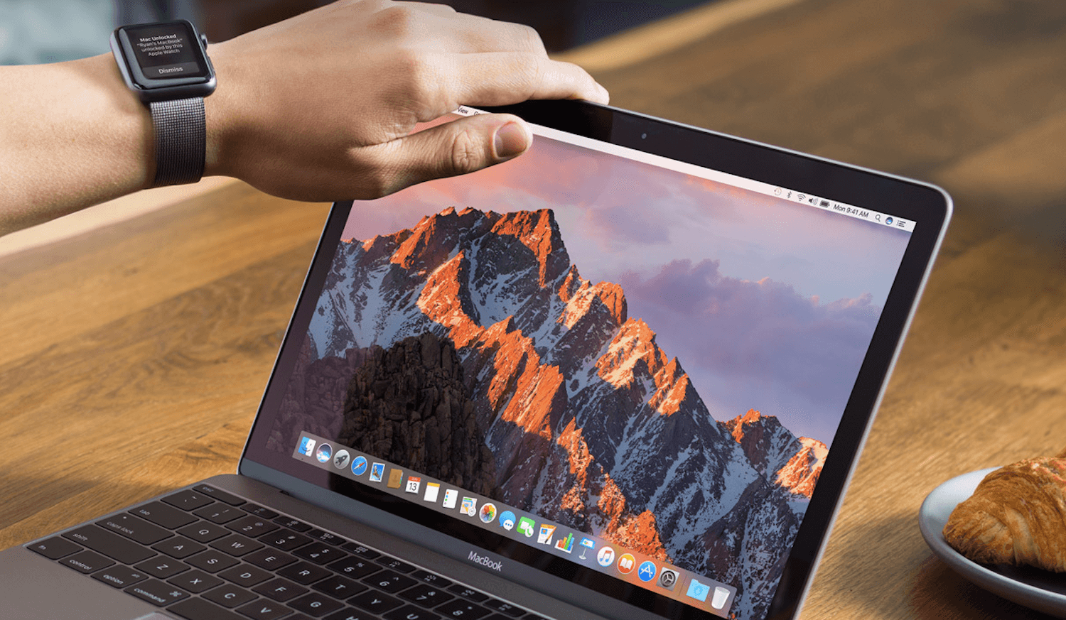 The expert has discovered a vulnerability in uploaded on MacOS programs