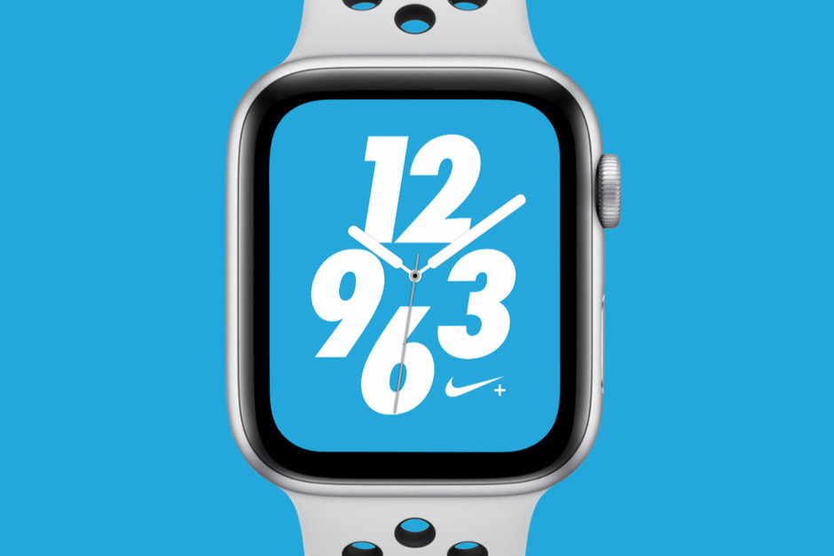 Apple Watch Series 4 Nike+ started to sell in Russia