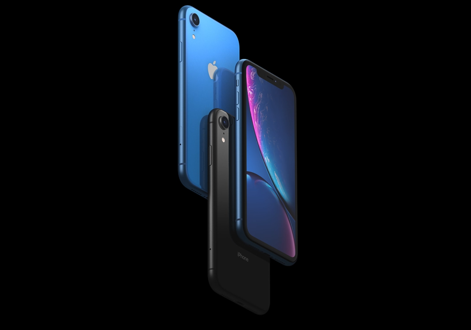 iPhone XR is still not sold out