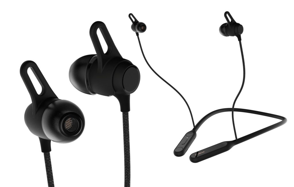 Nokia introduced two models of wireless headphones that will compete with AirPods and BeatsX