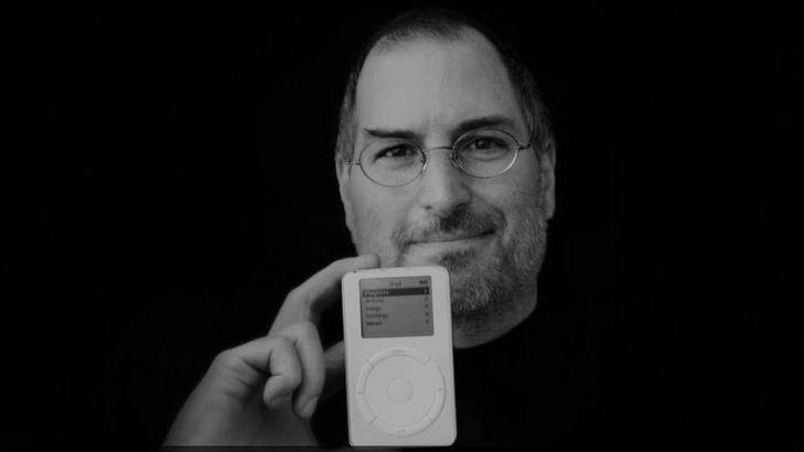 Memory Of Steve Jobs