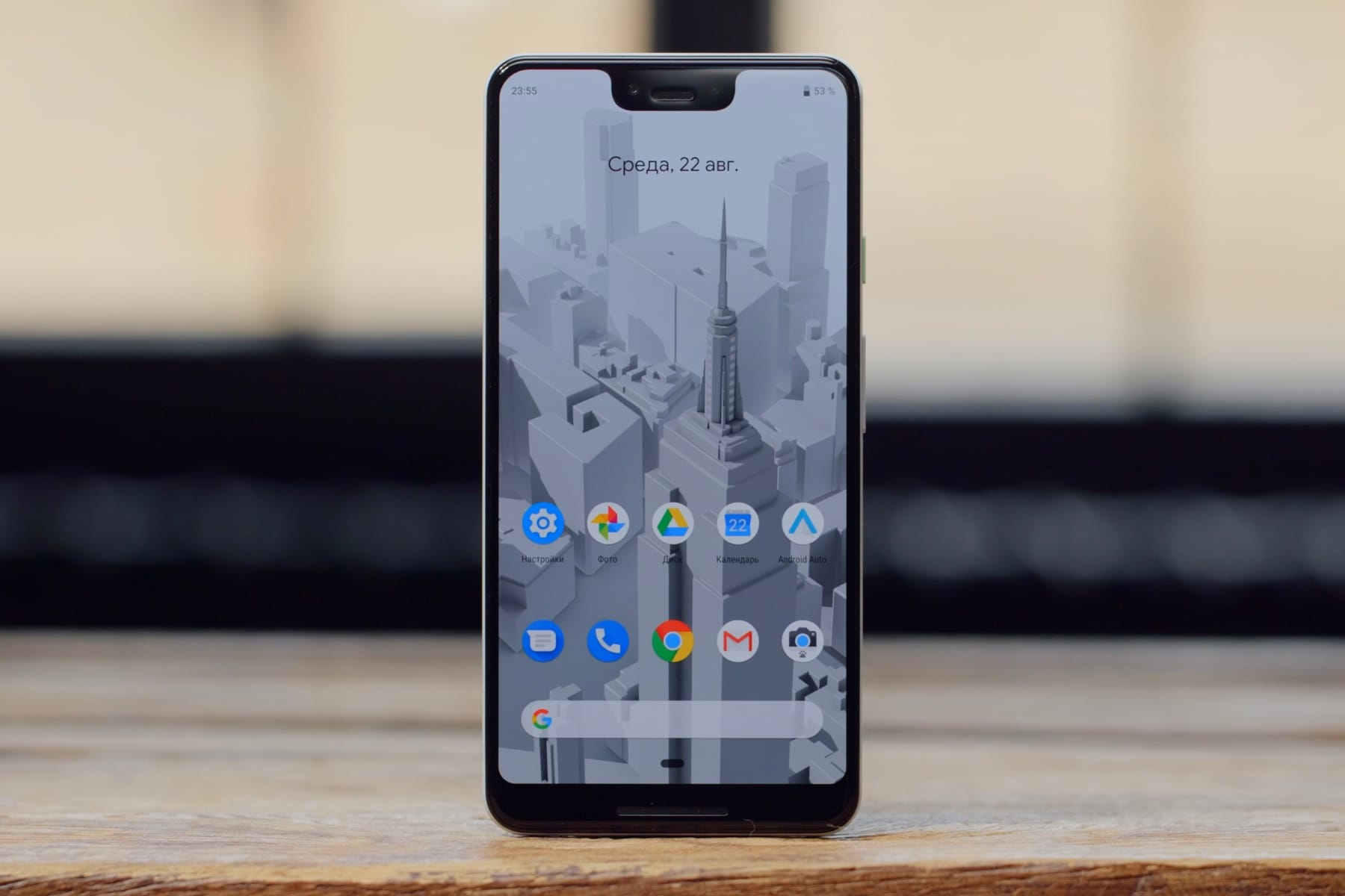 Google Pixel all three generations will receive support for external microphones