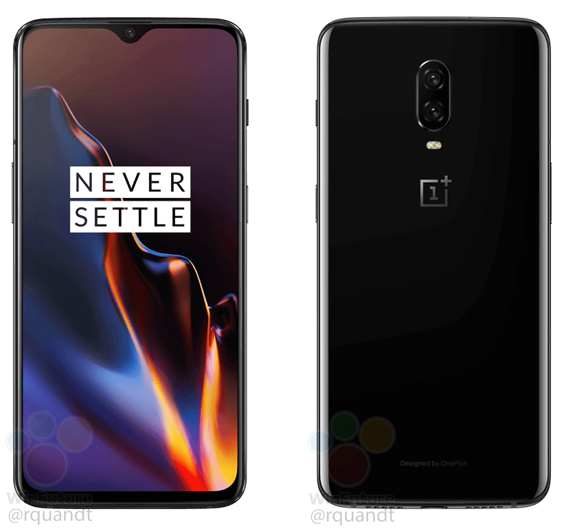 OnePlus 6T will be released October 30