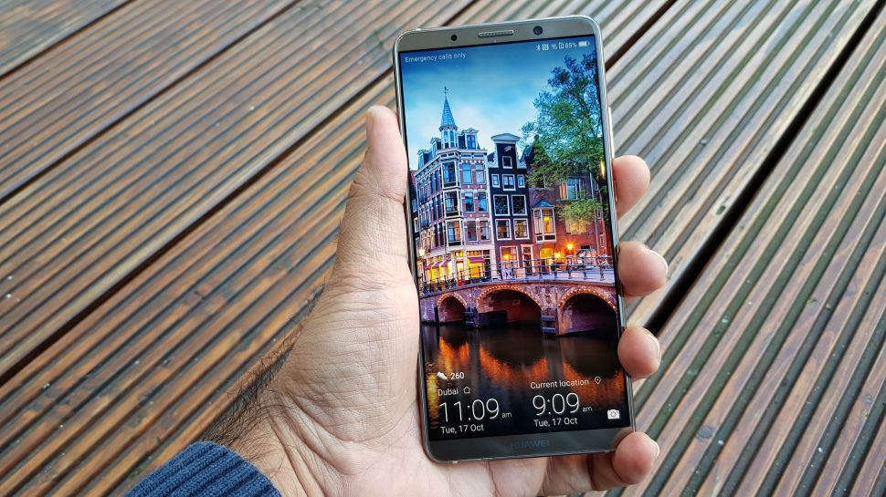 20 Huawei Mate Pro will be the most powerful Android smartphone in the world
