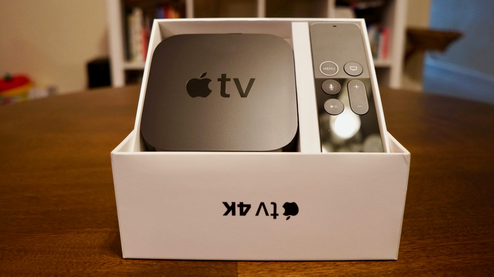 The best remotes for Apple TV and not only