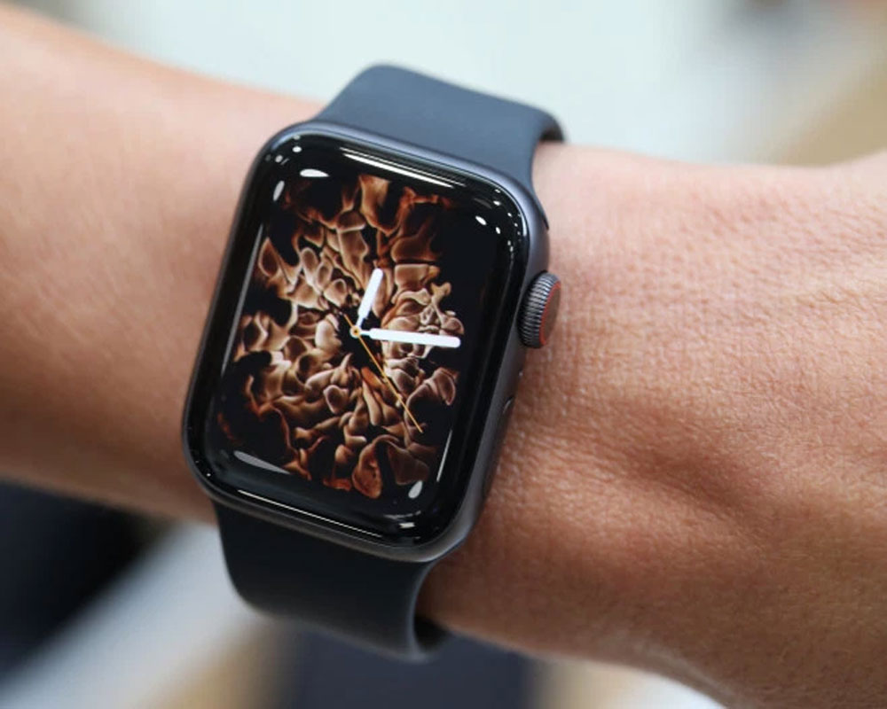watchOS 5.1 turns the Apple Watch into a brick